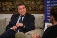 Entrevista en SER Castilla-La Mancha