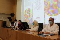 Proyecto Oncología y Sexualidad en la GAI de Almansa