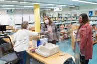 El Gobierno regional organizará diversas actividades para conmemorar el 175 aniversario de la Biblioteca Pública del Estado de Cuenca