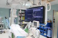 La Gerencia de Atención Integrada de Albacete ha realizado 3.756 procedimientos en la nueva sala de hemodinámica y cardiología intervencionista