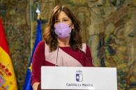 Acto institucional con motivo del Día Internacional de las Mujeres (Igualdad)