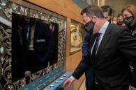 Inauguración del Museo de la Semana Santa y Tamborada Rafael Sánchez Hortelano