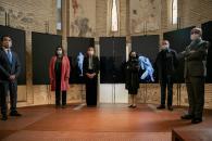 El Gobierno regional trabaja para que nuestros museos sigan aumentando sus propuestas expositivas