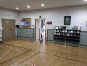 La Biblioteca de Castilla-La Mancha inicia los trabajos de remodelación de espacios para hacerla más accesible a los usuarios