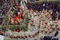 El Gobierno regional pone en marcha la segunda edición de 'La Cultura de la Pasión'