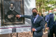 Inauguración de la exposición ´El Prado en las Calles´