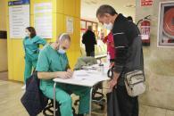 Castilla-La Mancha ha vacunado contra el COVID-19 a más de 23.500 personas en las últimas 48 horas