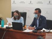 El Gobierno de Castilla- La Mancha reúne al Consejo Regional de Caza para actualizar la orden de vedas y el borrador del Reglamento de Caza