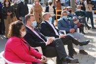 """El Gobierno de Castilla-La Mancha reconoce que Albacete es """"referente de la historia del arte íbero dentro del panorama nacional"""""""