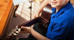 El Gobierno regional convoca, del 16 de abril al 17 de mayo, el proceso de admisión para las enseñanzas elementales y profesionales de danza y música