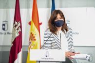 Rueda de prensa del Consejo de Gobierno 14 de abril (Portavoz II)