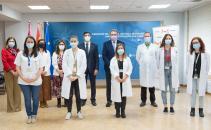 El Hospital Nacional de Parapléjicos y la compañía Merck colaboran en un importante proyecto internacional de investigación contra la esclerosis múltiple