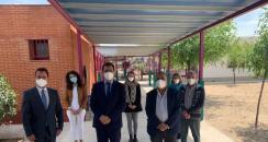 Cerca de 40.000 alumnas y alumnos participan en 218 proyectos bilingües o plurilingües desarrollados en 185 centros educativos de la provincia