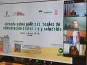 Jornada Agroecología