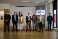 El Gobierno regional incide en la importancia del diálogo social en el marco del proyecto ALMA del Acuerdo por la Logística y la Movilidad de Albacete