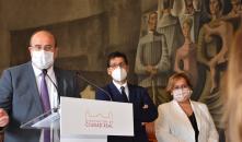 El Plan Regional de Empleo permitirá la contratación de cerca de 4.000 desempleados en la provincia de Ciudad Real
