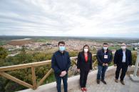 El Gobierno de Castilla-La Mancha apoya la promoción del Centro de Interpretación del Olivar de Finca La Pontezuela, pionero en España