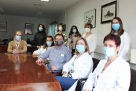 El Servicio de Salud de Castilla-La Mancha avanza en la implantación de la Guía de buenas prácticas en cuidados