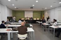 El Gobierno regional celebra que a principios de mayo RENFE ponga en marcha el Centro de Robótica e Inteligencia Artificial de Alcázar de San Juan
