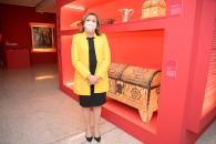 El Museo de Santa Cruz de Toledo cede cuatro piezas para la muestra 'Comuneros: 500 años' de las Cortes de Castilla y León
