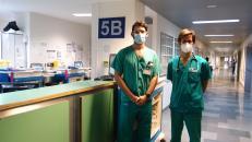 Un estudio liderado por cardiólogos de Ciudad Real avanza en el conocimiento del patrón clínico que presenta la amiloidosis cardiaca por transtiretina