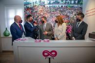 Inauguración del Centro de Interpretación del Patrimonio Local y del Carnaval de Tarazona de la Mancha