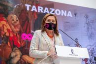 Inauguración del Centro de Interpretación del Patrimonio Local y del Carnaval de Tarazona de la Mancha (Educación)