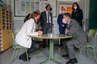 El Gobierno regional sacará a licitación a lo largo de la semana las obras del Conservatorio de Almansa por un importe de más de 3,5 millones de euros