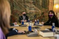 Consejo de Gobierno Extraordinario (6 de mayo de 2021)