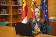 Castilla-La Mancha solicita en Europa el compromiso con los objetivos del Pilar Social garantizando una recuperación justa de la crisis provocada por la Covid-19