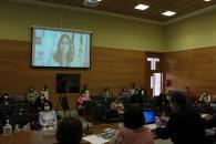 Castilla-La Mancha apuesta por un mayor liderazgo y gobernanza de la Enfermería en el sistema público de salud