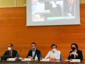 El Gobierno regional destaca la implicación del concurso de 'Posters Científicos en Humanidades' para acercar la universidad a los más jóvenes