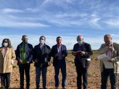 La nueva convocatoria de ayudas para mejora de explotaciones de agricultores y ganaderos se aprobará en el Consejo de Gobierno del martes