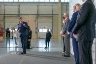 Inaugura el centro logístico 'Mountpark Illescas I