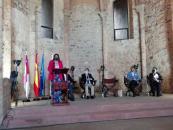 El Gobierno regional reitera su compromiso por preservar para las generaciones futuras un bien cultural tan importante como es la seguidilla manchega