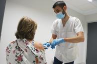 Castilla-La Mancha no registró fallecidos por COVID-19 en dos de los tres días del fin de semana
