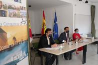 El consejero de Agricultura, Agua y Desarrollo Rural, Francisco Martínez Arroyo, asiste, a las 10:00 horas, a la firma de los contratos de la Asociación para el Desarrollo Integral 'El Záncara'