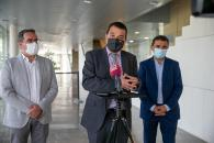 El Gobierno de Castilla-La Mancha trabaja para liderar a nivel nacional el número de proyectos de titularidades compartidas