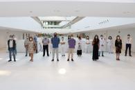 Las consultas externas del servicio de Urología inician la actividad asistencial en el Hospital Universitario de Toledo