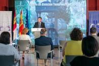 Inauguración de un nuevo Centro de Atención Temprana en Yuncos