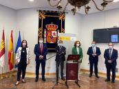 El Gobierno de Castilla-La Mancha traslada al Gobierno de España la necesidad de dotar de cobertura 5G a todo el medio rural en su lucha contra la despoblación