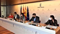 El Gobierno Regional presenta el estudio de diagnóstico previo del Plan de Acción para el Pueblo Gitano