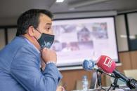 Reunión del Consejo Agrario por videoconferencia