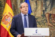Rueda de prensa del Consejo de Gobierno (22 de junio 2021) Hacienda