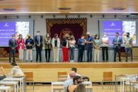 El Gobierno regional reconoce a 94 centros educativos de la región por su labor de promoción de los valores del deporte y los hábitos saludables