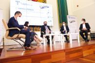 Castilla-La Mancha está preparada para el reto de la digitalización aplicada a la salud