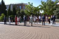 El Gobierno regional felicita a los alumnos y alumnas que han obtenido las mejores notas en la EVAU y les anima a continuar sus estudios en Castilla-La Mancha