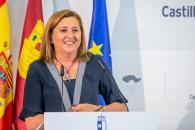 Firma de protocolos de colaboración con la UCLM y el Ayuntamiento de Talavera de la Reina (Educación)