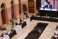 El consejero de Agricultura, Agua y Desarrollo Rural asiste al Consejo Consultivo de Política Agrícola y a la Conferencia Sectorial sobre la PAC