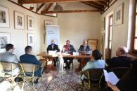Toledo acogerá el 15 de octubre la entrega de los III Premios Columela que reforzarán la defensa de la Dieta Mediterránea con tres nuevos embajadoresfli